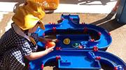 Fraser Preschool Philosphy 2014